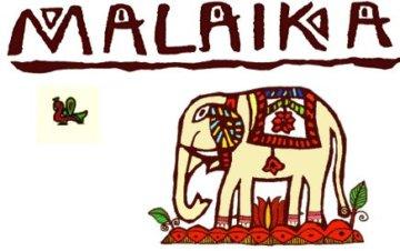 MALAIKAグループ様の画像