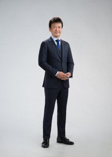 株式会社チャイナ・メタル・ジャパン 代表取締役 村上 和也様の画像